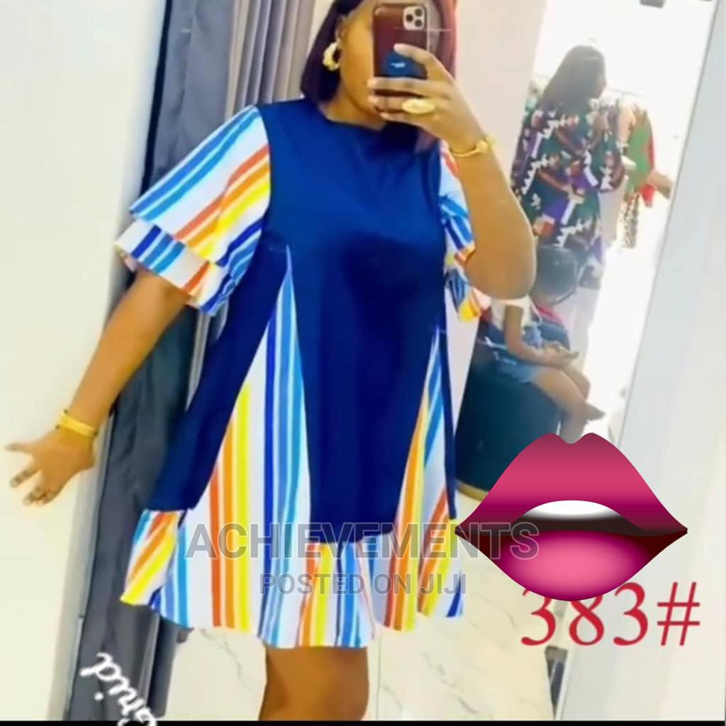 New Quality Female Gown   Clothing for sale in Ikeja, Lagos State, Nigeria