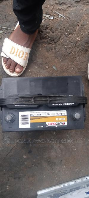 Autocraft 75ah | Vehicle Parts & Accessories for sale in Lagos State, Maryland