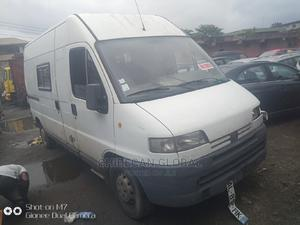 Peugeot Boxer 2004 Tokunbo | Buses & Microbuses for sale in Lagos State, Apapa