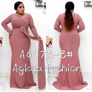 Elegant Classic Trendy Female Quality Evening Dinner Gown   Clothing for sale in Lagos State, Ikeja
