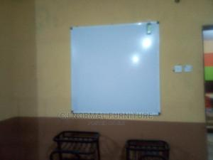 Classroom Non Magnetic Board(4x4) | Stationery for sale in Lagos State, Ojo