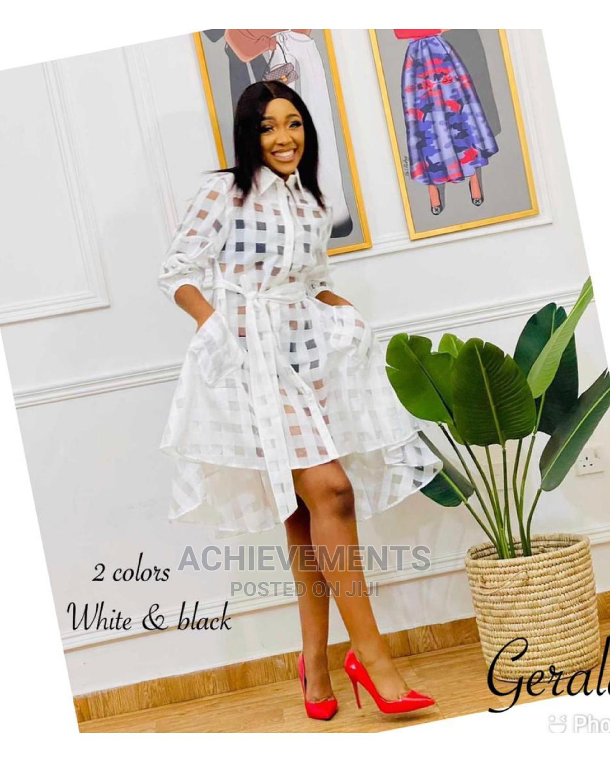 New Quality Female Gown   Clothing for sale in Oshodi, Lagos State, Nigeria