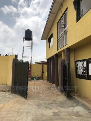 Twin Duplex of 4 Bedrooms, 2 Sitting Rooms, Monatan Iwo Rd | Houses & Apartments For Sale for sale in Oyo State, Ibadan