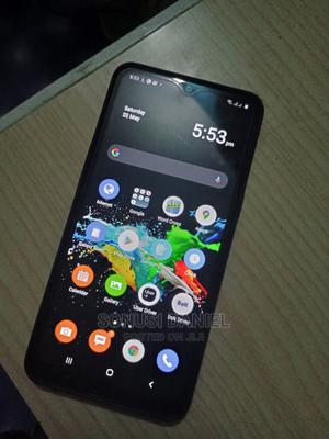 Samsung Galaxy A10s 32 GB Red | Mobile Phones for sale in Lagos State, Ilupeju