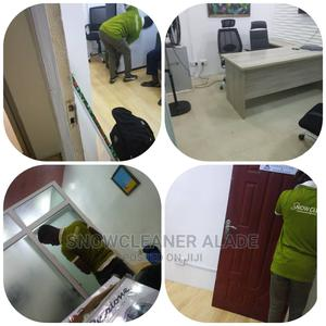Snow Cleaner Professional Cleaning Services | Cleaning Services for sale in Lagos State, Ikeja