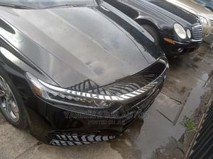 Honda Accord 2018 Touring Black | Cars for sale in Lagos State, Ikeja