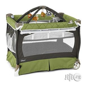 Chicco Pack N Play Baby Bed   Children's Furniture for sale in Lagos State, Ikeja