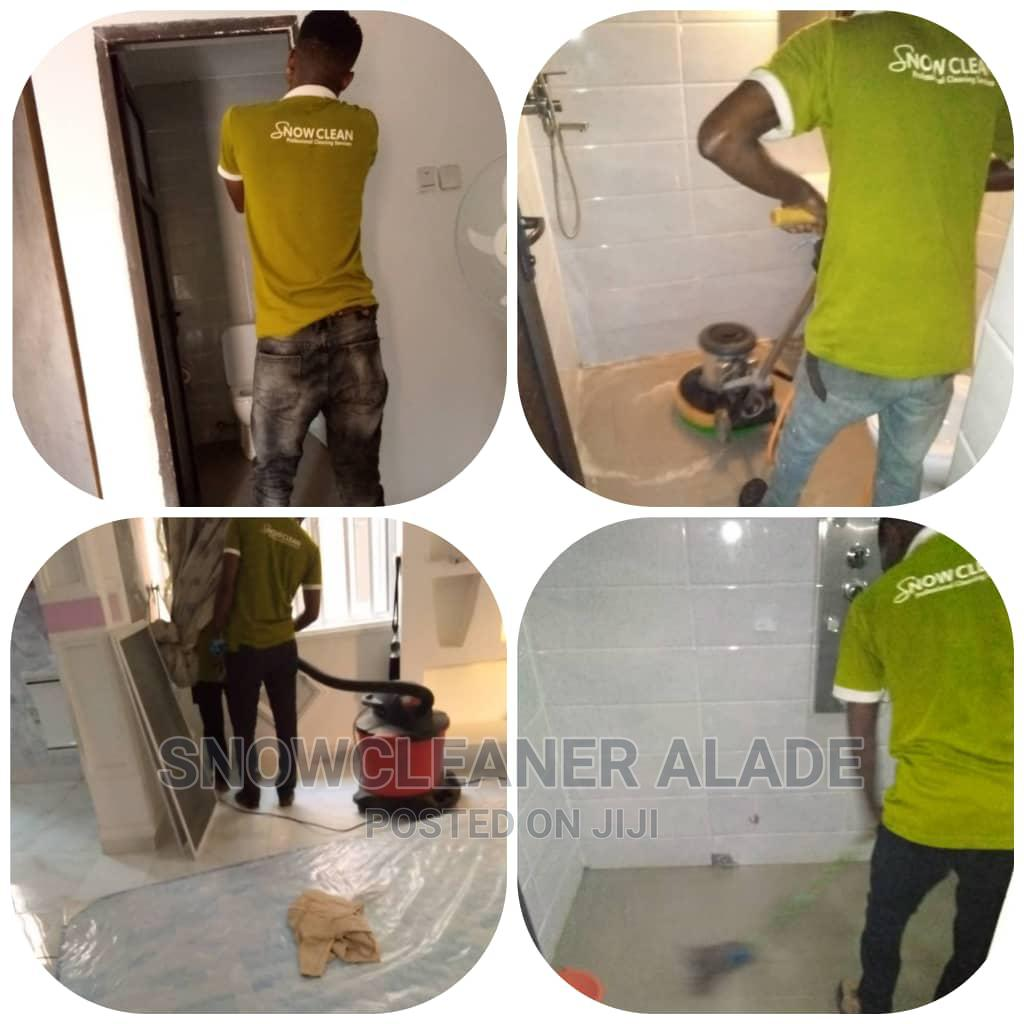 Professional Cleaning Funmigation and Janitorial Services