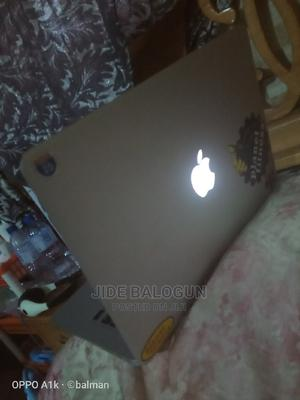 Laptop Apple MacBook Air 2012 4GB Intel Core I5 SSD 128GB   Laptops & Computers for sale in Kwara State, Offa