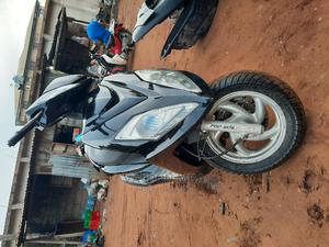 SYM Jet 2012 Black   Motorcycles & Scooters for sale in Anambra State, Nnewi