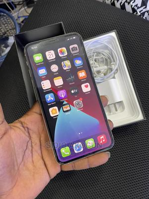 Apple iPhone 11 Pro Max 256 GB White   Mobile Phones for sale in Lagos State, Ikeja
