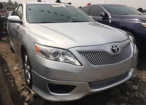 Toyota Camry 2009 Silver   Cars for sale in Lagos State, Amuwo-Odofin