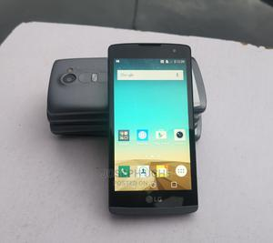 LG Leon 8 GB Silver   Mobile Phones for sale in Lagos State, Mushin
