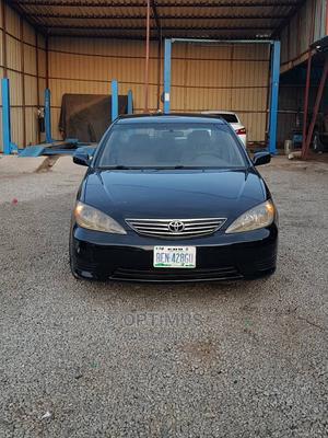 Toyota Camry 2005 Black | Cars for sale in Abuja (FCT) State, Garki 2