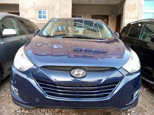Hyundai Tucson 2011 Blue | Cars for sale in Kaduna State, Kaduna / Kaduna State