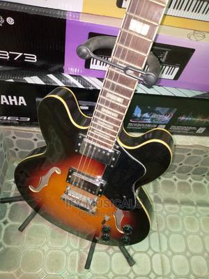 Professional Jazz Guitar   Musical Instruments & Gear for sale in Lagos State, Ojo