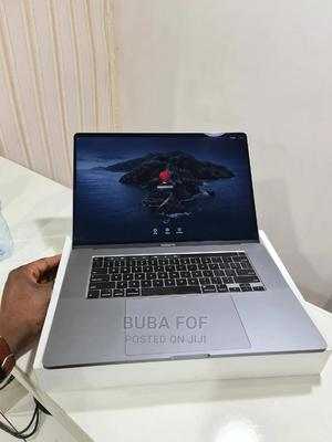 Laptop Apple MacBook Pro 16GB Intel Core I9 SSD 1T | Laptops & Computers for sale in Abuja (FCT) State, Wuse 2