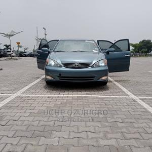 Toyota Camry 2004 Blue | Cars for sale in Imo State, Owerri