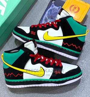 Quality Designer Nike Sneakers   Shoes for sale in Lagos State, Lagos Island (Eko)