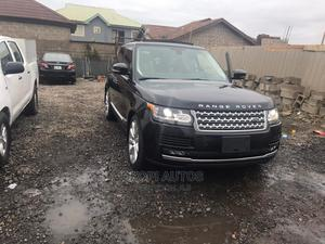 Land Rover Range Rover Sport 2016 Black | Cars for sale in Lagos State, Ojodu