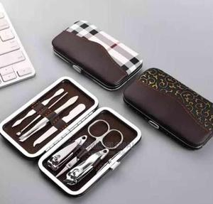 Pocket Sized Manicure KIT | Tools & Accessories for sale in Lagos State, Abule Egba