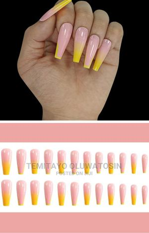 Acrylic Press On Nails | Makeup for sale in Lagos State, Ipaja