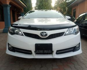 Toyota Camry 2013 White   Cars for sale in Kaduna State, Kaduna / Kaduna State