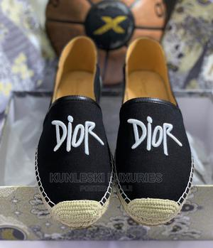 Original Christain Dior Loafers Shoe   Shoes for sale in Lagos State, Surulere