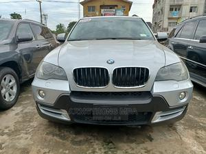 BMW X5 2008 3.0i Actvity Silver | Cars for sale in Abia State, Aba South
