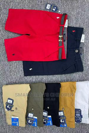 7 Colours Short All for Grab for Boys | Children's Clothing for sale in Lagos State, Lagos Island (Eko)