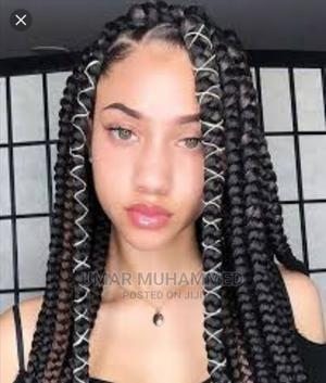 Braids Home Services   Health & Beauty Services for sale in Abuja (FCT) State, Lugbe District