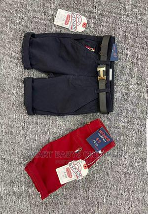 Have You Considered This Two Colours of Chinos Short | Children's Clothing for sale in Lagos State, Lagos Island (Eko)