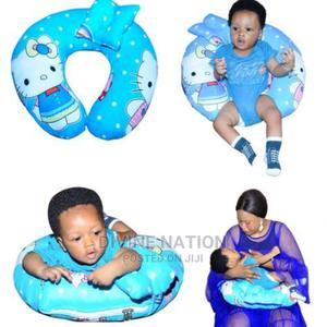 Baby Breast Feeding Pillow   Baby & Child Care for sale in Lagos State, Lagos Island (Eko)