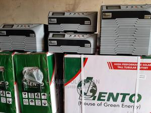 Lento India Inverters 900va, 1.1kva, 1.6kva, 2.1kva and More | Solar Energy for sale in Lagos State, Ilupeju