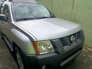 Nissan Xterra 2007 SE 4x4 Silver | Cars for sale in Abia State, Aba South
