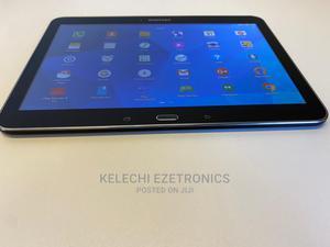 Samsung Galaxy Tab 4 10.1 16 GB Black | Tablets for sale in Lagos State, Ikeja