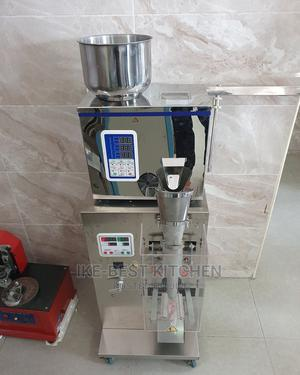 0-100 Grams Packaging Machine   Manufacturing Equipment for sale in Rivers State, Port-Harcourt