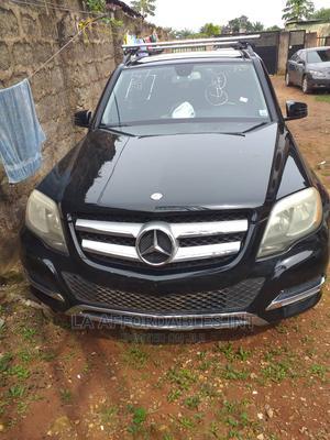Mercedes-Benz GLK-Class 2013 350 4MATIC Black | Cars for sale in Edo State, Benin City