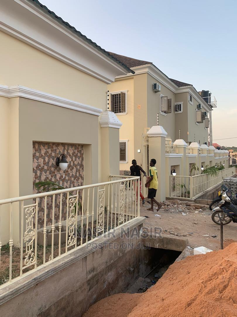 8 Bedrooms Mansion With 2 Bedrooms BQ at Gombe | Houses & Apartments For Sale for sale in Gombe LGA, Gombe State, Nigeria