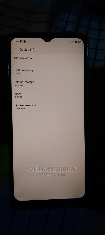 Archive: Infinix Hot 8 Lite 32 GB Blue