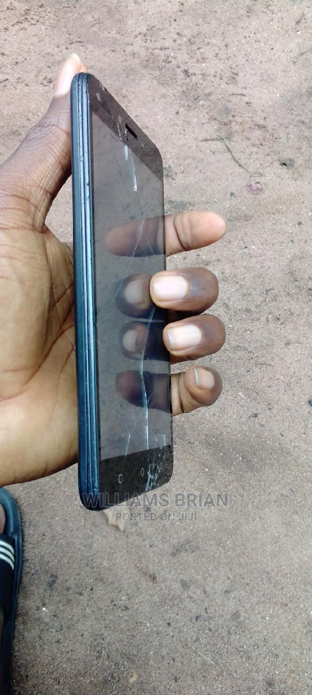 Archive: Tecno Spark K7 16 GB Black