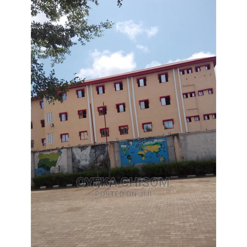 Archive: Large School for Sale