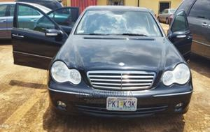 Mercedes-Benz C280 2007 Black | Cars for sale in Anambra State, Awka