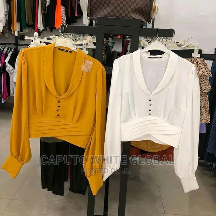 Nice Female Tops   Clothing for sale in Ikeja, Lagos State, Nigeria