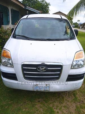 Hyundai H1 Van for Sale   Buses & Microbuses for sale in Akwa Ibom State, Uyo