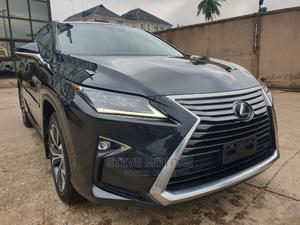 Lexus RX 2017 Black | Cars for sale in Lagos State, Isolo
