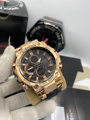 Casio G-Shock Wristwatch Unisex   Watches for sale in Lagos State, Amuwo-Odofin
