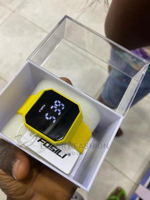 Fosili Wristwatch for Unisex   Watches for sale in Lagos State, Amuwo-Odofin