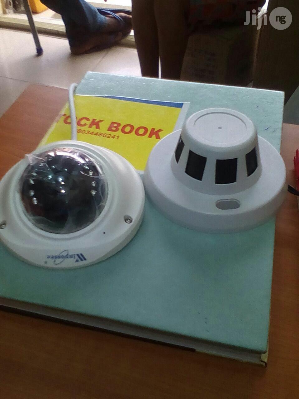 Archive: Winpossee Indoor HD CCTV Camera