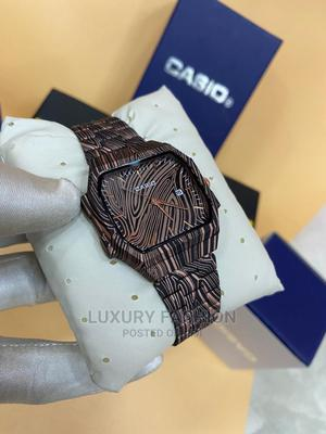 Casio Wristwatch for Unisex   Watches for sale in Lagos State, Amuwo-Odofin